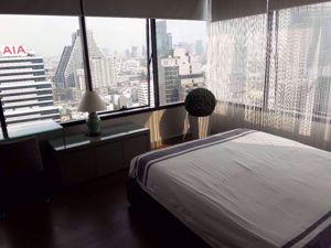 Picture of 2 bed Condo in M Silom Suriyawong Sub District C012482