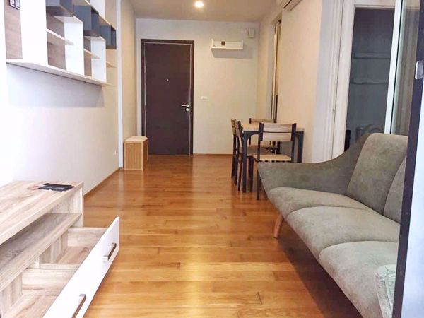 Picture of 1 bed Condo in The Vertical Aree Samsennai Sub District C012486