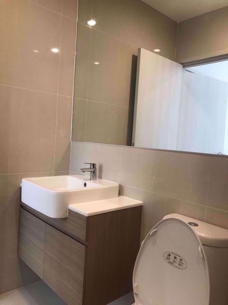 Picture of 1 bed Condo in Noble Revolve Ratchada 2 Huaikhwang Sub District C012487
