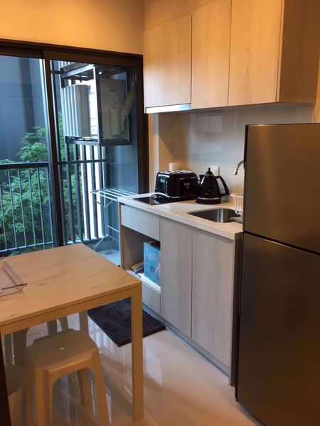 Picture of 1 bed Condo in Life Sukhumvit 48 Phrakhanong Sub District C012489