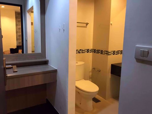 Picture of 1 bed Condo in Ideo Q Phayathai Thungphayathai Sub District C012494