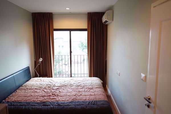 Picture of 1 bed Condo in Condolette Dwell Sukhumvit 26 Khlongtan Sub District C012497