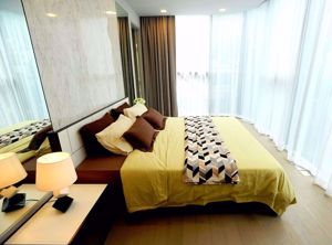 รูปภาพ 3 bed Condo in Ashton Residence 41 Khlong Tan Nuea Sub District C012498