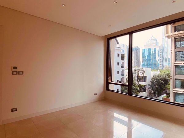 Picture of 1 bed Condo in Sindhorn Residence Lumphini Sub District C012502
