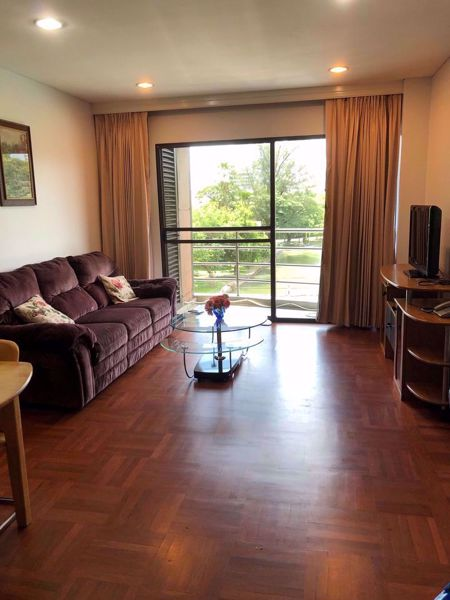 Picture of 1 bed Condo in Baan Somthavil Lumphini Sub District C012500