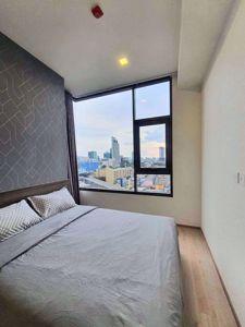 รูปภาพ 1 bed Condo in Centric Ratchayothin Latyao Sub District C012506