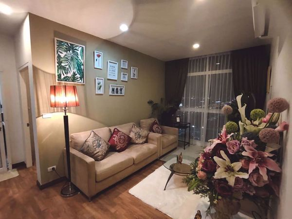 Picture of 2 bed Condo in The Coast Bangkok Bang Na Sub District C012507