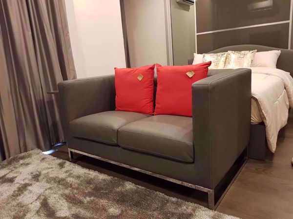 Picture of 1 bed Condo in Ideo Q Siam - Ratchathewi Thanonphayathai Sub District C012510