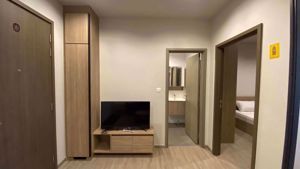 Picture of 1 bed Condo in The Line Wongsawang Wongsawang Sub District C012513