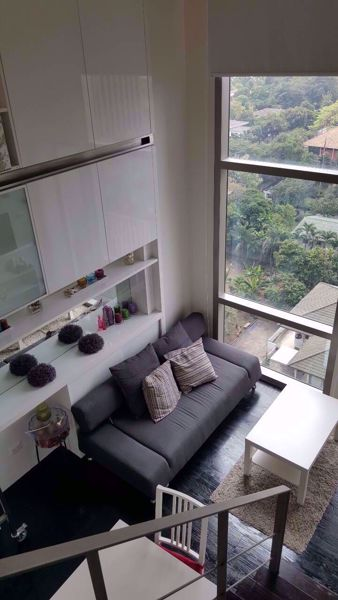 Picture of 1 bed Duplex in Ideo Morph 38 Phrakhanong Sub District D012514