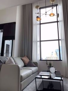 Picture of 1 bed Duplex in Knightsbridge Prime Sathorn Thungmahamek Sub District D012517