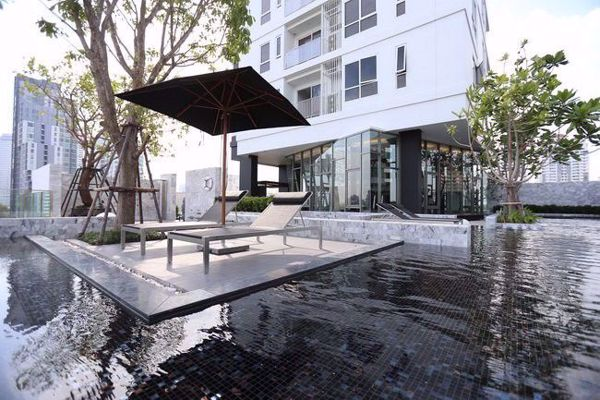 Picture of 2 bed Duplex in HQ Thonglor by Sansiri Khlong Tan Nuea Sub District D012521