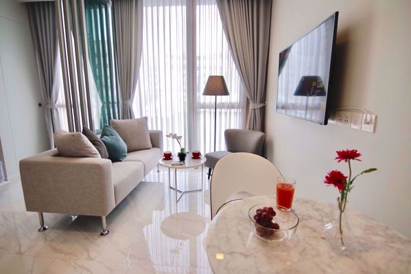 Picture of 1 bed Condo in Hyde Sukhumvit 11 Khlongtoeinuea Sub District C012524