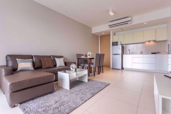 Picture of 2 bed Condo in The Lofts Ekkamai Phrakhanongnuea Sub District C012529