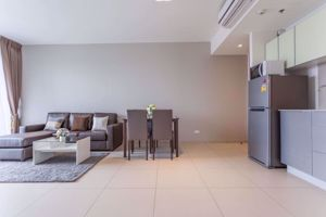 Picture of 2 bed Condo in The Lofts Ekkamai Phrakhanongnuea Sub District C012529