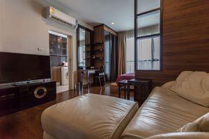 รูปภาพ Studio bed Condo in Ivy Thonglor Khlong Tan Nuea Sub District C012530