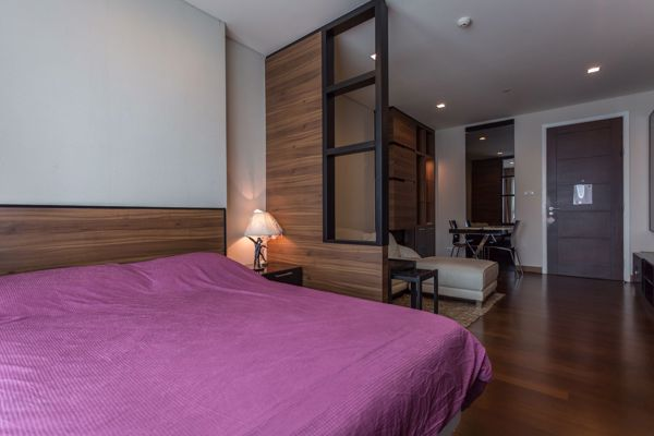 Picture of Studio bed Condo in Ivy Thonglor Khlong Tan Nuea Sub District C012530