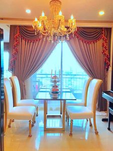 รูปภาพ 2 bed Condo in Circle Condominium Makkasan Sub District C012534