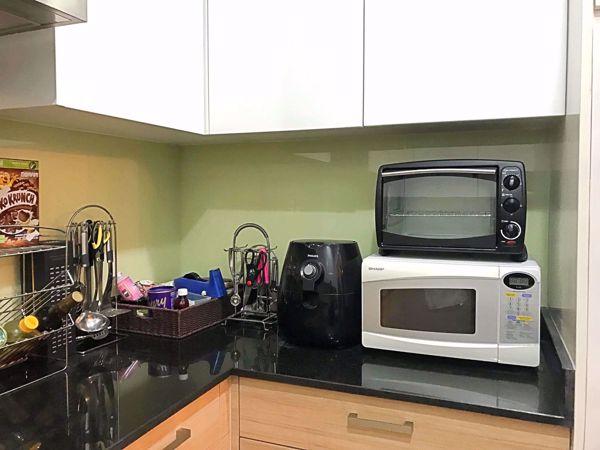Picture of 2 bed Condo in Circle Condominium Makkasan Sub District C012534