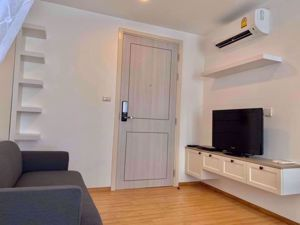Picture of 1 bed Condo in Notting Hill The Exclusive CharoenKrung Wat Phraya Krai Sub District C012535