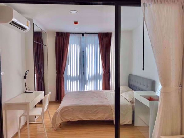 Picture of 1 bed Condo in Notting Hill The Exclusive CharoenKrung Watphrayakrai Sub District C012535