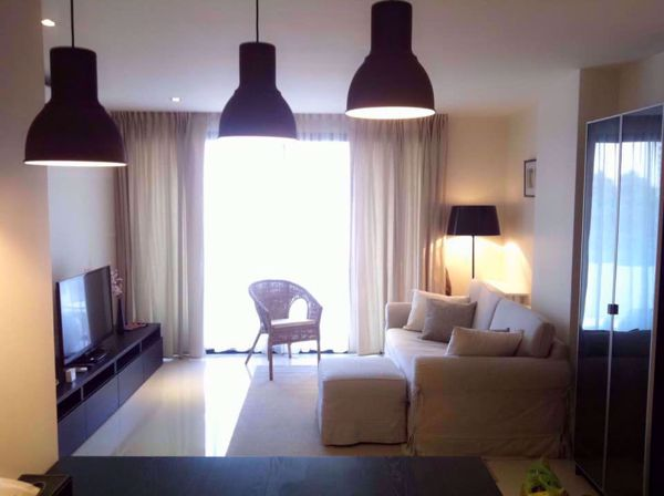 Picture of 2 bed Condo in Socio Reference 61 Khlong Tan Nuea Sub District C012536