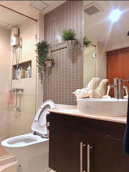Picture of 1 bed Condo in The Niche Sukhumvit 49 Khlong Tan Nuea Sub District C012537