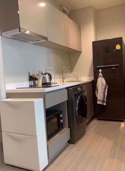 Picture of 1 bed Condo in Life Sukhumvit 62 Bangchak Sub District C012538