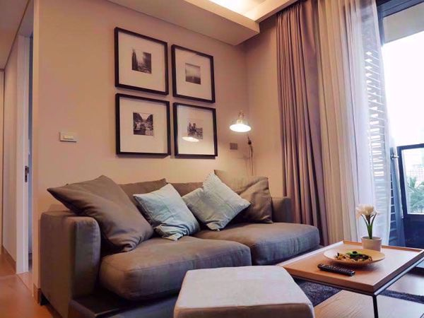 Picture of 2 bed Condo in The Lumpini 24 Khlongtan Sub District C012543