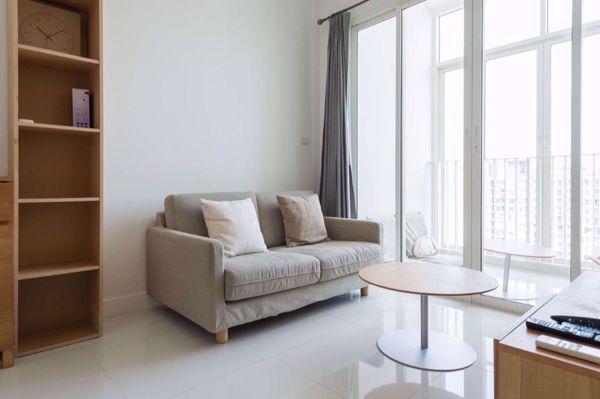 Picture of 2 bed Condo in Ideo Verve Sukhumvit Phrakhanongnuea Sub District C012547