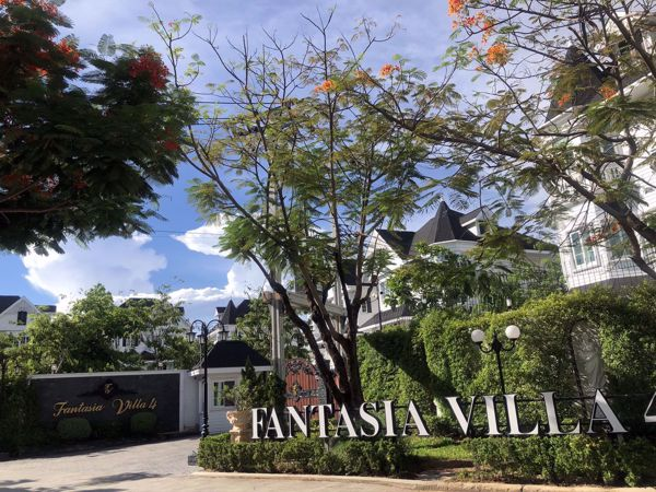 Picture of 4 bed House in Fantasia Villa 4  Bang Na Sub District H012550