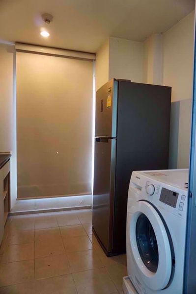 Picture of 2 bed Condo in Aspire Sathorn-Taksin Bangkho Sub District C012552