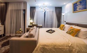 Picture of Studio bed Condo in LIFE Asoke - Rama 9 Makkasan Sub District C012555