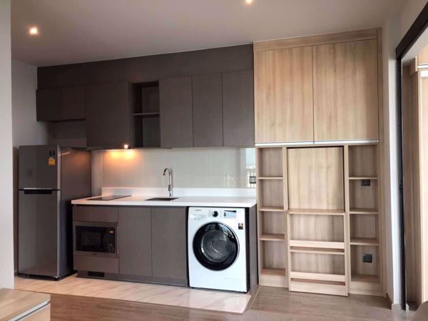 Picture of 1 bed Condo in RHYTHM Ekkamai Khlong Tan Nuea Sub District C012556
