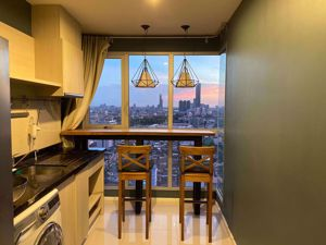 Picture of 1 bed Condo in Rhythm Sathorn - Narathiwas Thungmahamek Sub District C012558