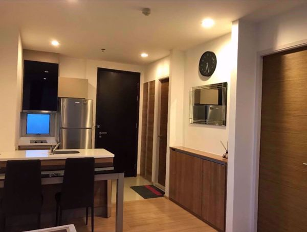 Picture of 1 bed Condo in Rhythm Sukhumvit Phrakhanong Sub District C012560