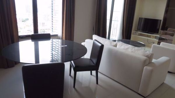 Picture of 1 bed Duplex in Villa Asoke Makkasan Sub District D012563