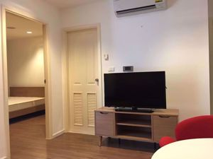 รูปภาพ 2 bed Condo in B Republic Bangchak Sub District C012566