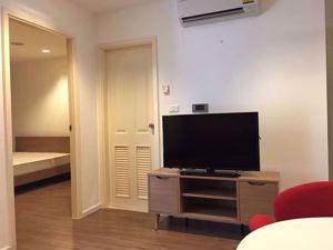 รูปภาพ 2 bed Condo in B Republic Bangchak Sub District C012566
