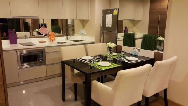 Picture of 1 bed Condo in The Address Sathorn Silom Sub District C012569