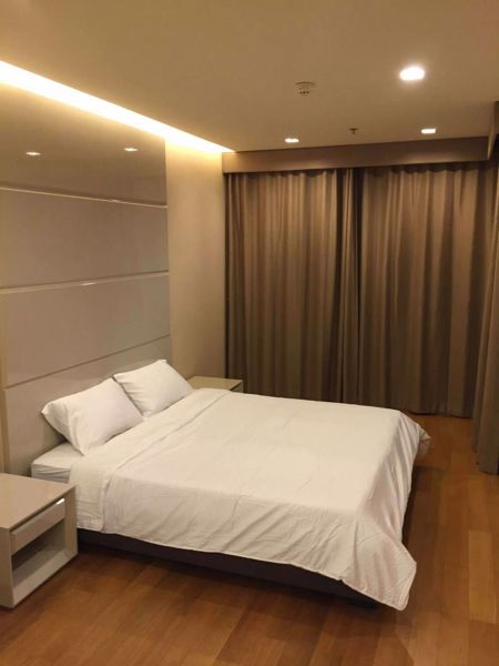 Picture of 1 bed Condo in The Address Sathorn Silom Sub District C012570