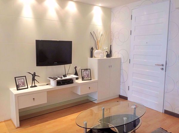 Picture of 1 bed Condo in The Amethyst Sukhumvit 39 Khlong Tan Nuea Sub District C012572