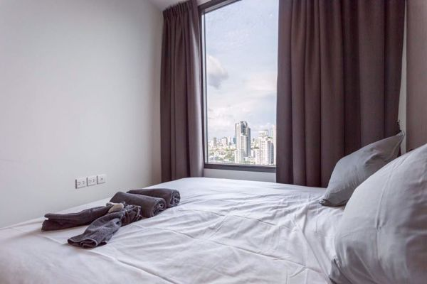 Picture of 1 bed Condo in Edge Sukhumvit 23 Khlongtoeinuea Sub District C012575