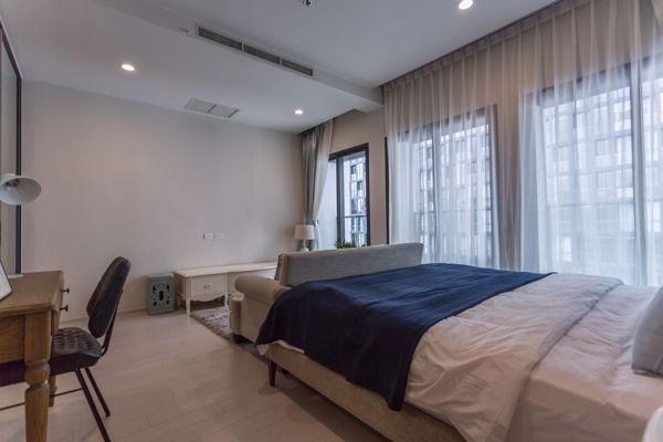 Picture of 1 bed Condo in Noble Ploenchit Lumphini Sub District C012577