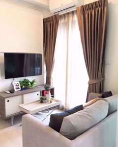 Picture of 1 bed Condo in Chapter One Eco Ratchada - Huaikwang Huaikhwang Sub District C012578