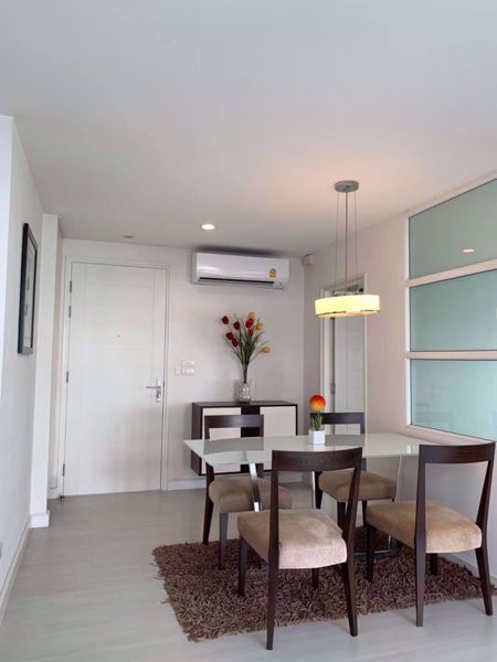 Picture of 2 bed Condo in The Bangkok Sathorn-Taksin Khlongtonsai Sub District C012585