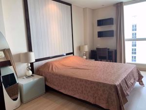 รูปภาพ 1 bed Condo in The Address Pathumwan Thanonphetchaburi Sub District C012586