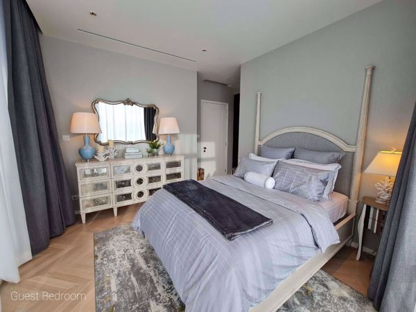 Picture of 2 bed Condo in Four Seasons Private Residences Yannawa Sub District C012589