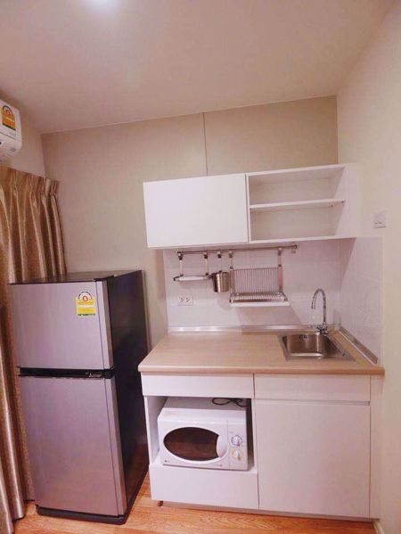 Picture of 1 bed Condo in Lumpini Place Rama4 - Ratchadapisek Khlongtoei Sub District C012591