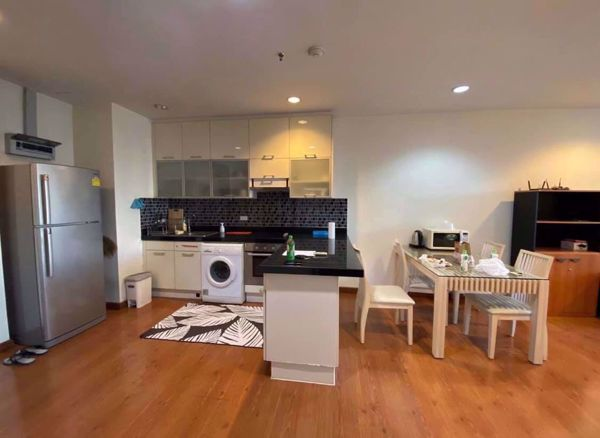 Picture of 2 bed Condo in The Address Siam Thanonphayathai Sub District C012594